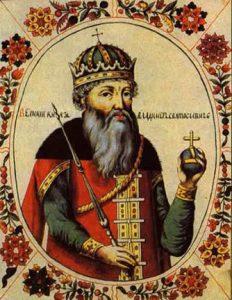 Vladimir The Great