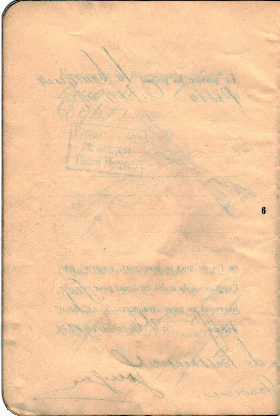 Polya's Russian Passport p06
