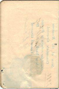 Polya's Russian Passport p14