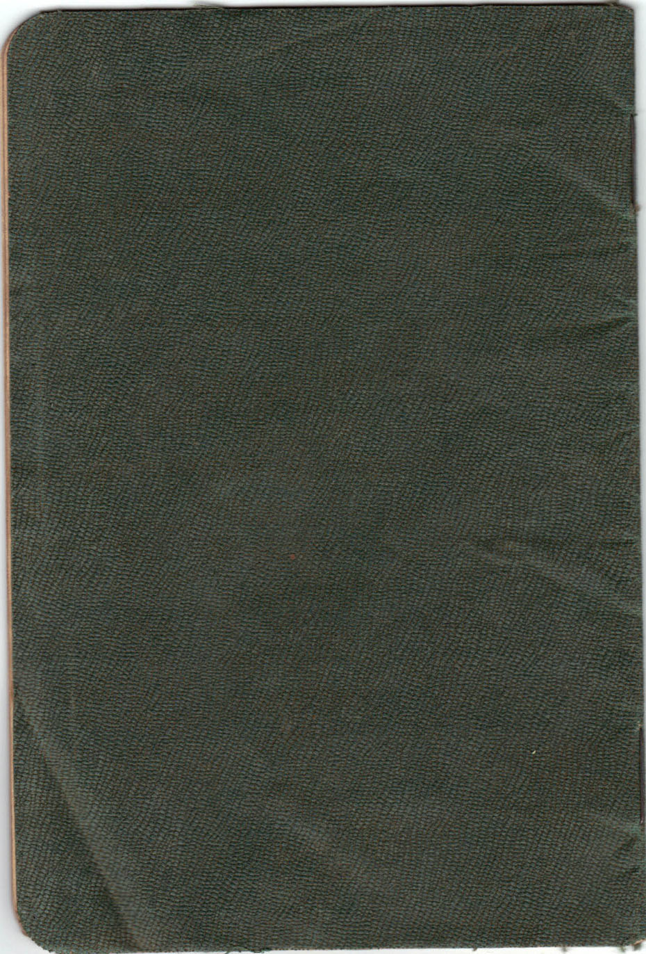 Polya passport p26