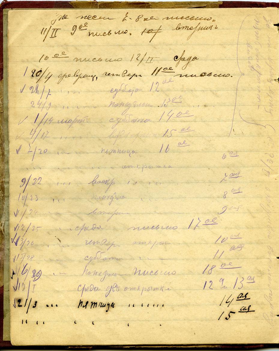 Aron's Notebook p22